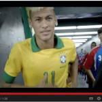Video – Spot Volkswagen, Neymar e tre campioni del passato per il 60esimo anniversario
