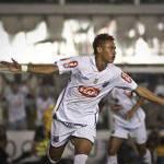 Mercato estero, stampa brasiliana: trovato accordo fra Chelsea e Santos per Neymar