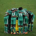 Incredibile in Nigeria: la nazionale sospesa per 2 anni causa fallimento mondiale!