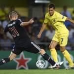 Calciomercato Lazio, presentata offerta al Villarreal per Nilmar!