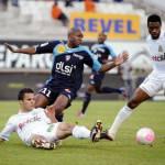 Calciomercato Milan: NKoulou si mette sul mercato