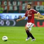 Serie A, Galliani: l'ad soddisfatto della prestazione di Aquilani e Nocerino