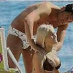 Gossip: Stendardo beccato al mare con Noemi Letizia, nuovo flirt in arrivo?