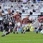 Premier League, Newcastle sconfitto in casa dallo Stoke City