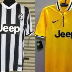 Nuova maglia Juventus 2013-2014: spuntano altre foto di qualità della prima e seconda divisa – Fotogallery