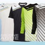 Nuova maglia Lazio 2012: presentata la casacca ufficialmente – Foto