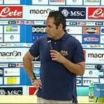 Nuova maglia Napoli 2012-2013: ufficiale, svelata la prima casacca! – Fotogallery