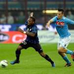 Inter, contro il Chievo dentro Stankovic e i due giovani Poli e Obi