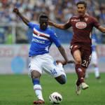 Calciomercato Juventus, asse di mercato con la Samp: opzione Obiang in cambio di Ziegler?