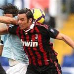 Calciomercato Milan, Oddo potrebbe tornare alla Lazio