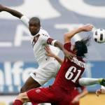 Calciomercato Napoli, Di Marzio: Ogbonna potrebbe servire a giugno