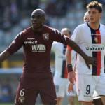 Calciomercato Juventus: aria bianconera per Ogbonna?