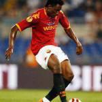 Calciomercato Roma, Okaka: il Genoa sul giovane attaccante