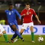 Qualificazioni EURO 2012, l'Under 21 di Casiraghi batte la Bielorussia 2-0
