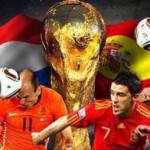 Mondiali Sudafrica 2010: Olanda-Spagna, ecco le formazioni ufficiali