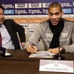 Calciomercato Milan, Onyewu non riscattato dal Twente