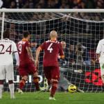 Serie A, Roma-Torino 2-0 – Video