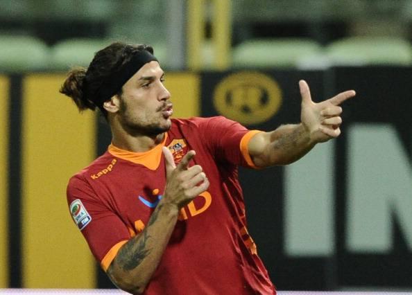 osvaldo26 Calciomercato Roma, Sabatini: Osvaldo il nostro attaccante di riferimento