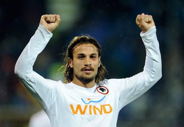 osvaldo39 Calciomercato Inter Roma, clamoroso scambio Maicon Osvaldo?