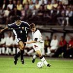 Mondiali Sudafrica 2010, i gol più belli della manifestazione: Owen vs Argentina, 1998 – Video