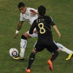 Sudafrica 2010: Girone D, al 45′ Ghana-Germania e Australia-Serbia a reti bianche