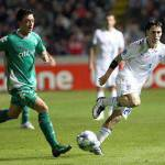 Champions League, Real Madrid: Ozil in dubbio per la partita con il Milan