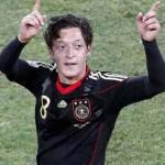 """Mondiali Sudafrica 2010, Borgonovo esalta Ozil: """"E' come Rivera"""""""