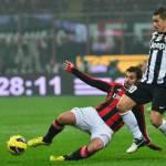 Calciomercato Juventus, Padoin: andrà via a gennaio, su di lui il Genoa e l'Atalanta