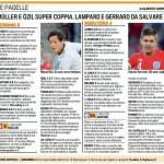 Sudafrica 2010: ecco le pagelle di Germania-Inghilterra, tedeschi mostruosi, tra i 'Leoni' si salva solo Lampard – Foto