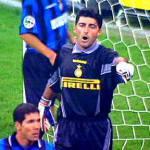 """Inter-Juventus, Pagliuca sul Derby d'Italia: """"Inter favorita, come quella volta…"""""""