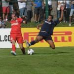 Inter, Stramaccioni pensa al tridente Milito-Cassano-Palacio contro la Juventus