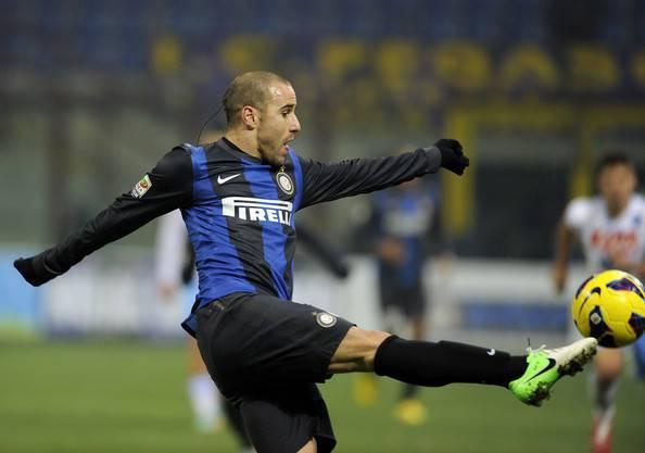 palacio31 Inter Verona, voti e pagelle Gazzetta dello Sport: il migliore è Guarin, ma che parate Palacio!   Foto