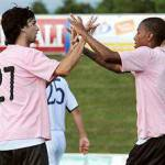 Amichevoli estive 2010, Palermo batte Dinamo Tirana per 4-0 – VIDEO
