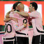 Palermo-Roma 3-1. Pagelle, voti e tabellino del posticipo della 14a di A