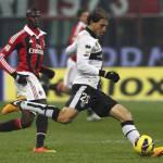 Calciomercato Milan, ag. Paletta: Sogna il Milan, è il difensore giusto per i rossoneri