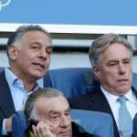 Calciomercato Roma, summit con Pallotta: in partenza Osvaldo e Borriello