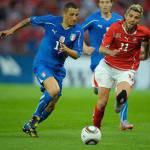 Calciomercato Juventus, Garrone offre Palombo alle società di Serie A