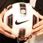Ecco il nuovo pallone ufficiale della Serie A! – Foto