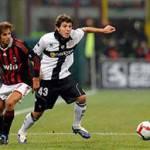 Calciomercato Milan, ufficiale: per Paloschi rinnovata la comproprietà col Parma