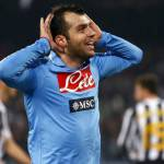 Calciomercato Inter Napoli: Pandev spera nel riscatto a giugno