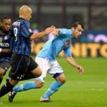 Calciomercato Inter Napoli, Pandev vuole raggiungere Eto'o all'Anzhi
