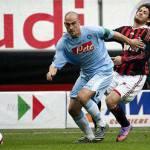 """Calciomercato Napoli, l'agente di Cannavaro: """"Paolo vuole rinnovare"""""""
