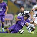 Parma-Fiorentina, voti e pagelle della Gazzetta dello Sport