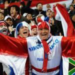 Mondiali Sudafrica 2010: Italia-Paraguay 0-1 a fine primo tempo, ma gli azzurri non meritano assolutamente lo svantaggio