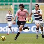 """Calciomercato Inter e Milan, Zamparini su Pastore: """"Lo cercano in due"""""""