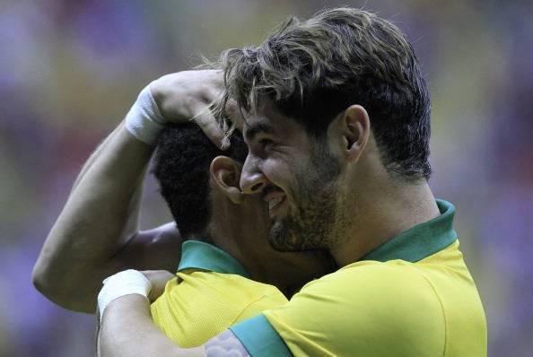 Brazil v Australia - International Friendly