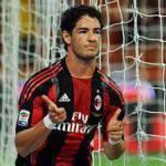 """Calcio Milan, Pato: """"La doppietta mi ha reso felice. Ibra sarà importantissimo"""""""