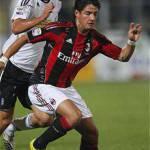 Mercato Milan, clamorose voci dall'Inghilterra: Pato al City, Gerrard e Pastore rossoneri
