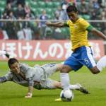 Calciomercato Inter, Paulinho: le voci sul Chelsea sono solo speculazioni