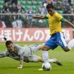 Calciomercato Inter, Stramaccioni su Paulinho: ci siamo arrivati per primi